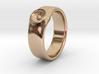Laura - Ring - US 9 - 19mm inside diameter 3d printed