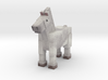 Horse 015 3d printed