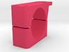 FPV-TX Holder for 25mm Tubes 3d printed