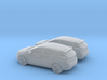 1/148 2X 2012 Ford Focus 3d printed