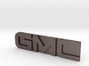 GMC Emblem 3d printed