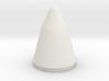 Titan IV Nose Cone 1:48 3d printed