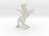 Pegasus Voronoi 80mm 3d printed