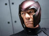 Magneto helmet from X-Men 2&3 movies 3d printed