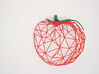 Wired Tomato 3d printed