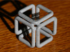 Tube Cube 3d printed