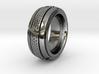 Segment Ring 1 SIZE 10 3d printed