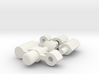 Glenross Dental Expansion Screw 3d printed