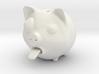 Piggy Banker 3d printed