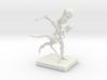 Dance 3d printed
