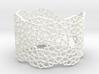 J&M Islamic Inspired Geometric Bracelet 3d printed