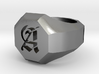 Signet Ring A size7 3d printed
