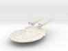 Kongo Class Destroyer 3d printed