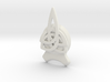 Victorian Trinity Brooch (Evie Frye from AC Syndic 3d printed