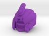Nemesis Helm 3d printed