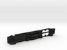 O Kawasaki Double-End LRV FRAME 3d printed