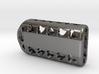 Customisable Heart Lantern X4: Tritium 3d printed