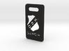 Nokia Lumia 820 OFI Snakes Case 3d printed