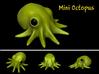 Mini Octopus 3d printed