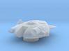 15mm Alien Tank - Turret 3d printed
