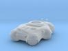 15mm Alien Tank - Body 3d printed