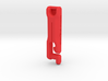 selflex door for Carabiner *Large* DD001SW 3d printed