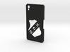 Sony Xperia Z2  OFI 3d printed