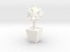 Lowpoly Tree 3d printed