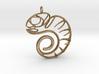 Chameleon 3d printed