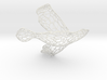 Dove2-whole-TR4 Rescaled(2.5) Rescaled(2) Voronoi  3d printed