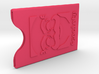 Fsociety Card Case 3d printed