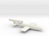 Fieseler V1 Buzz Bomb 1/144 scale & reinforced par 3d printed