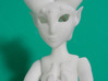 Floraling BJD Tiny Doll 3d printed