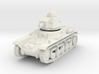 PV87 Renault R35 Light Tank (1/48) 3d printed