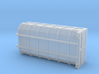 15cu.m.roll Container 1-87 3d printed