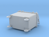 Garbage container Sulo 660lt 3d printed