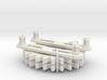 Elliptical Gear Toy 1 3d printed