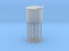 Wasserturm 3d printed