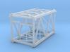 LIEBHERR 280 EC-H 16 tower element 4,14mt 1/87 3d printed