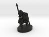Dwarf Ram Cavalry 3d printed
