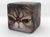 Grumpy Cat Cube / Animal Cubes 3d printed grumpy