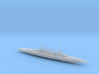 CC 1 USS Lexington 1916 1/2400 3d printed