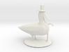 Lucky Duck 3d printed