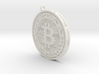 Bitcoin 1 - View 1 3d printed