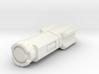 Laser - Single 3d printed