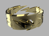 Power : Zeus Ring Size 11 3d printed