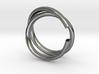 Coil Ring B 3d printed
