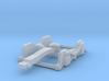 GraFar 08 Bogie (BG v1.2N) 3d printed