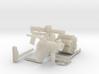1:6 RG6 Russian Grenade Launcher Acrylic Plastic  3d printed