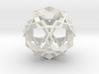 Asterisk Ball - 4.8 cm 3d printed